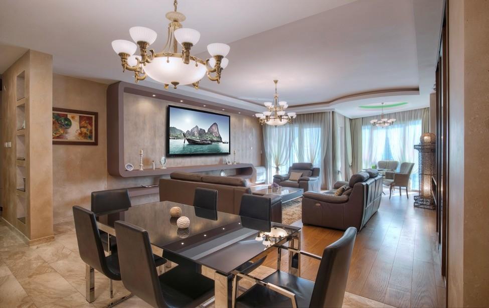 luxury property for sale in Budva