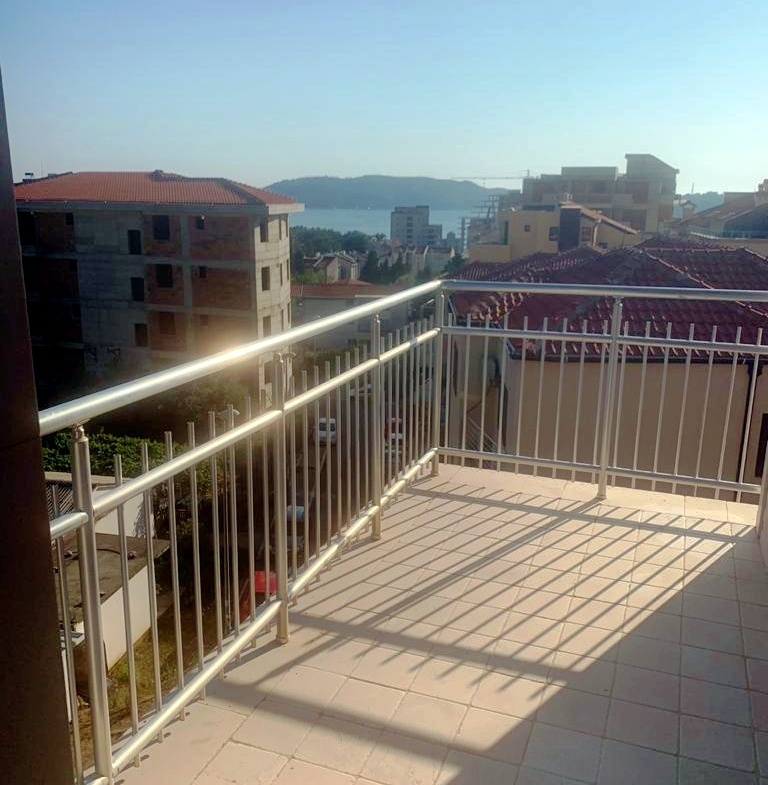 affordable apartment for sale in Becici